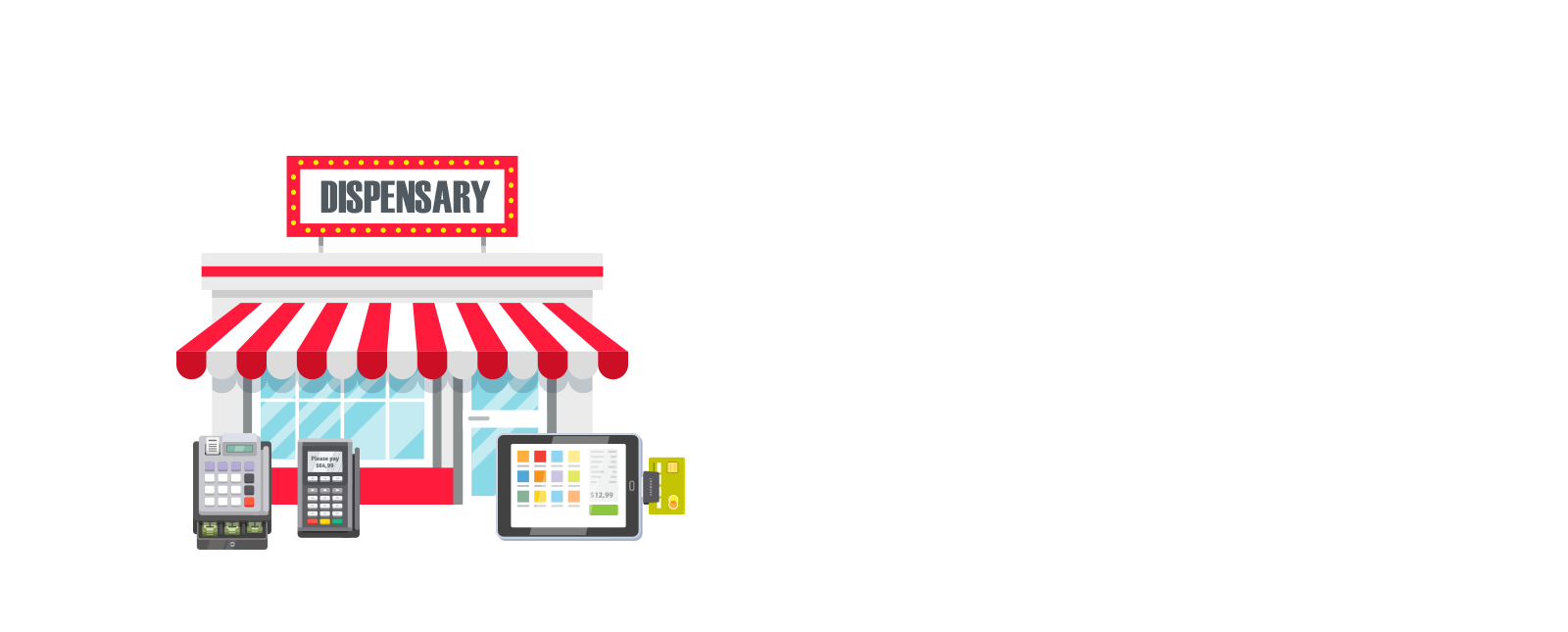 cannabis pos systems